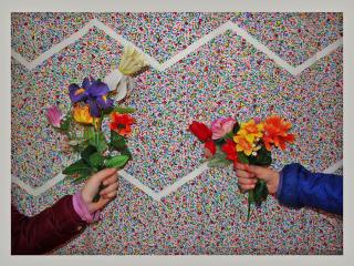 <i>Wild Little Things That Shine Obstinately</i><br> Lindsey Fromm + Celeste Neuhaus