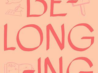 Belonging- Christine Wong Yap