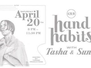 Hand Habits